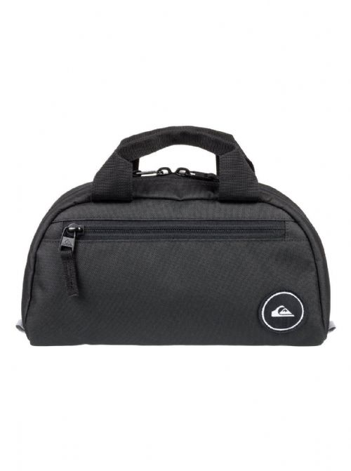QUIKSILVER MENS TOILETRY BAG.CHAMBER WASH TRAVEL SHAVER ZIP UP HOLDALL 9S 64 KVJ